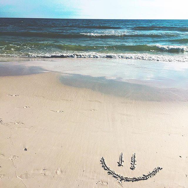 beach-smile
