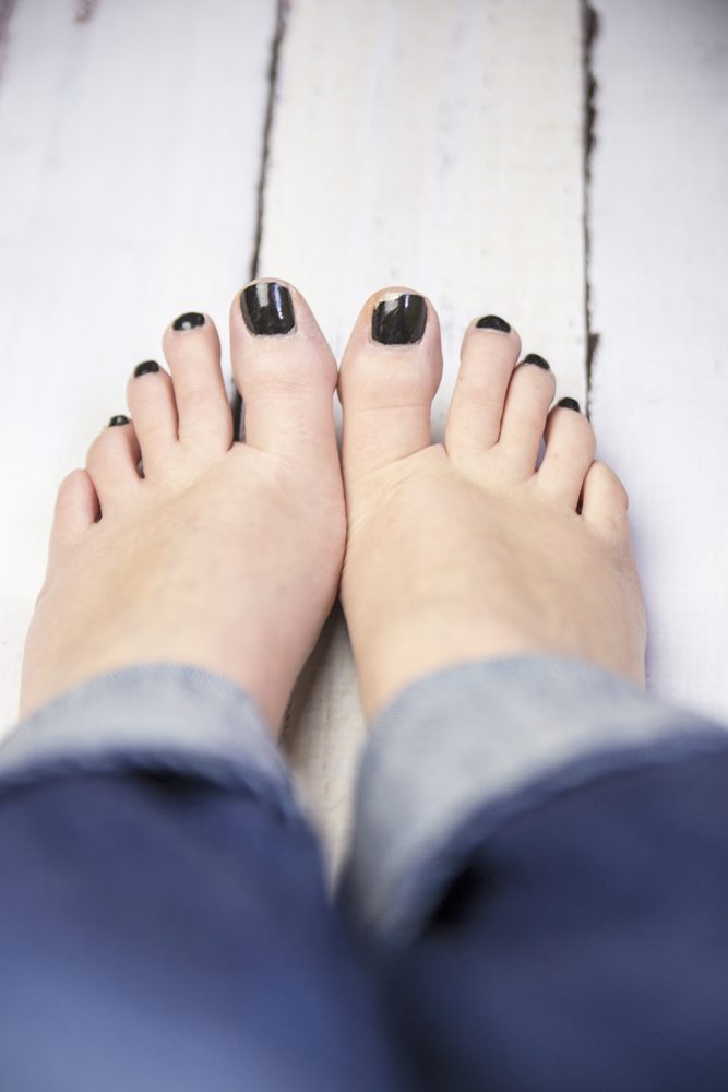 How to Create a Spa Pedicure at Home