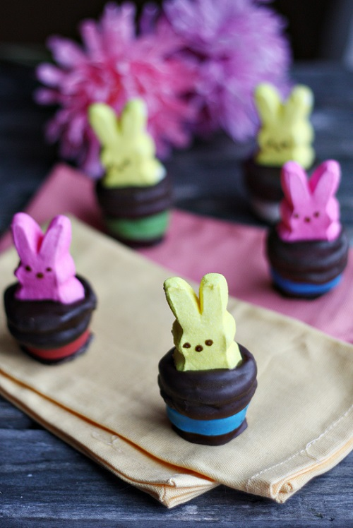 20 Peeps Recipes You Gotta Try This Easter