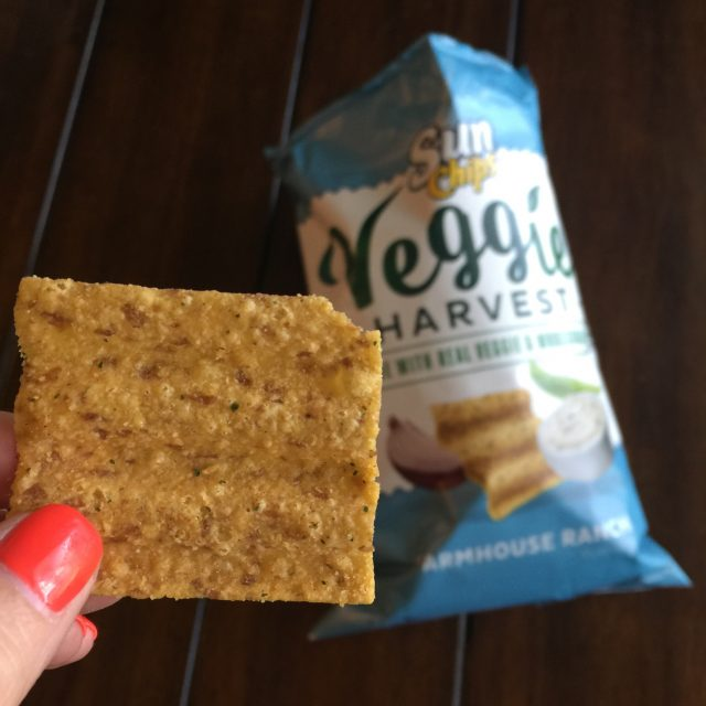 How SunChips Put a Veggie Into a Chip