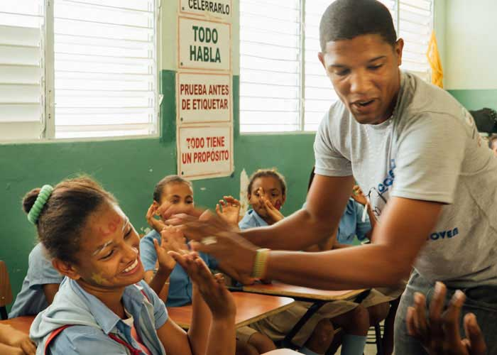 Making a Difference in the Dominican Republic