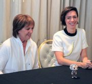 "Interview: Penelope Wilton and Rebecca Hall from Disney's ""The BFG"""