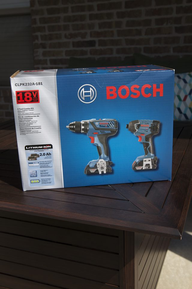 Creating Memories for Father's Day with Bosch