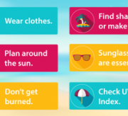 EWG Sun Safety Tips