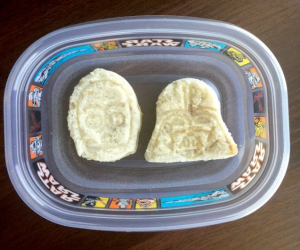 Star Wars School Lunchbox Ideas