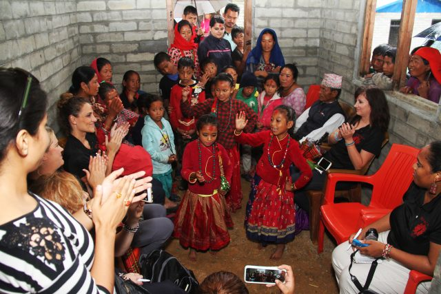 How Coca-Cola is Helping Communities Rebuild Post-Earthquake in Nepal