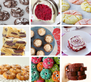 50 Cake Mix Recipes