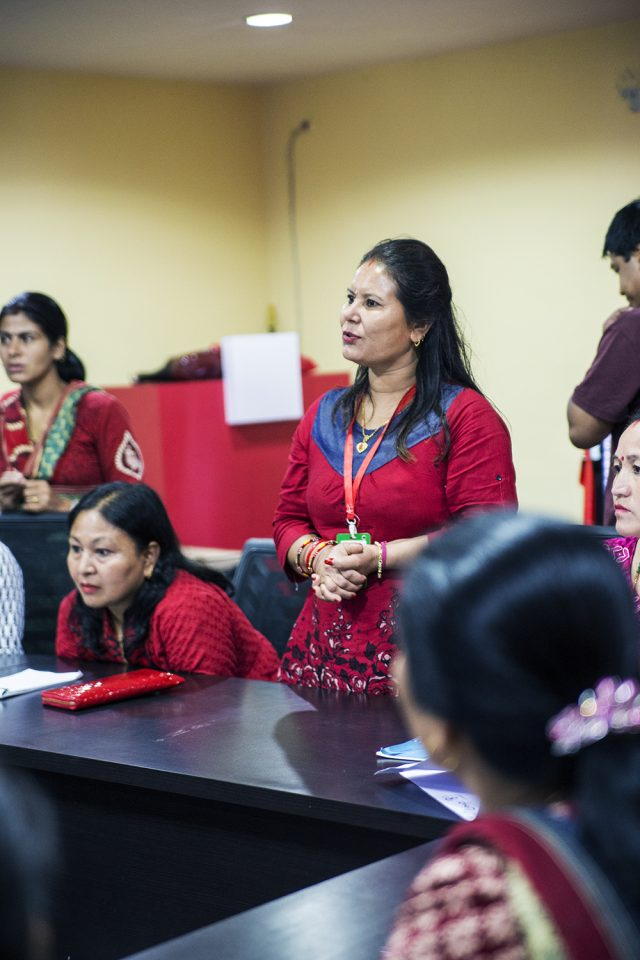 Coca-Cola's 5by20 Program Empowers Women Around the World