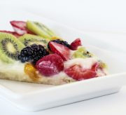 Fresh Fruit Pizza Dessert Recipe