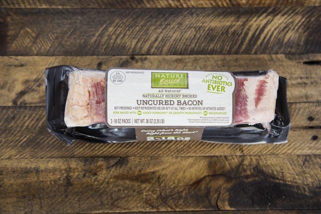 Crescent Bacon Breakfast Ring Recipe