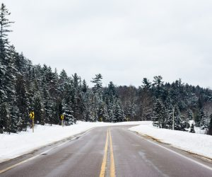 The Perfect Holiday Roadtrip Recipe