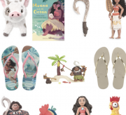 The Best Disney's MOANA Products to Buy This Holiday