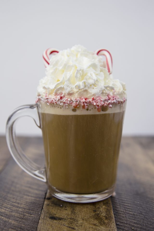 5 Ways to Add the Holidays to Your Cup of Coffee