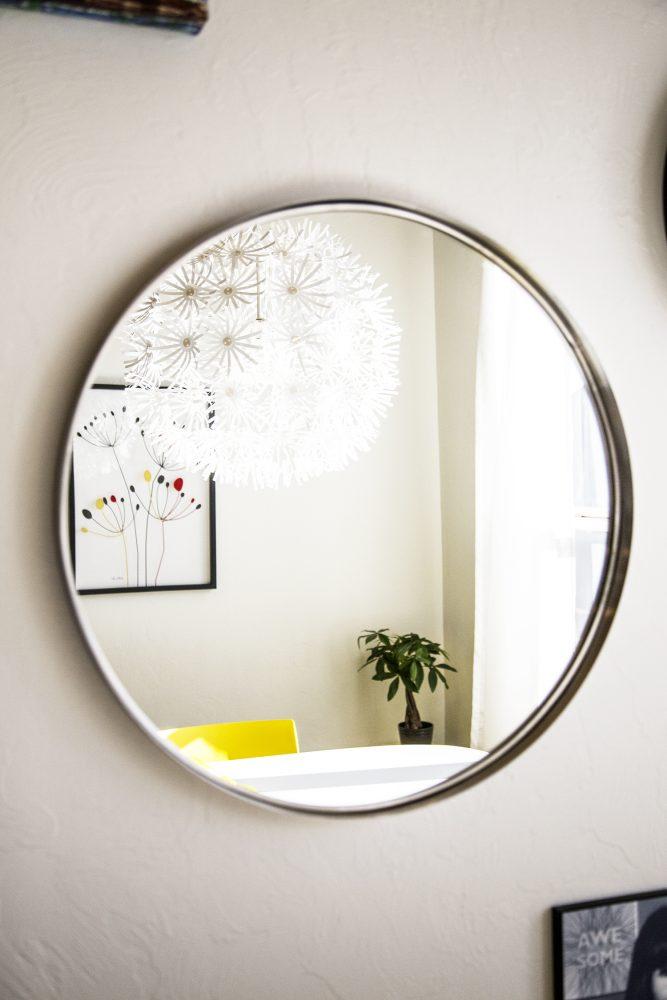 My Ikea Modern American Dining Room Dream Design Mom Spark Mom Blogger