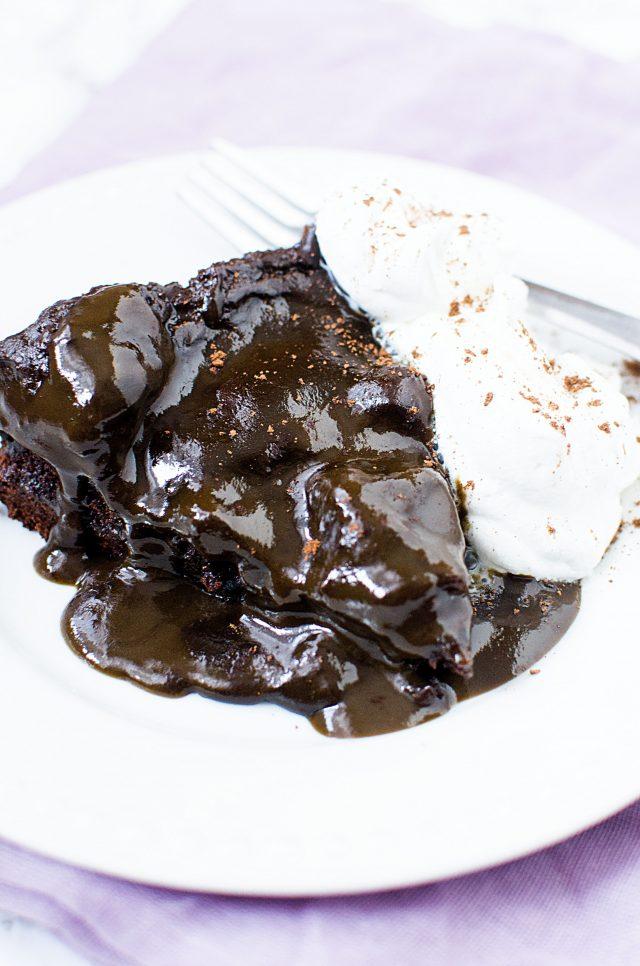Lava Cake Recipe Box Mix And Pudding
