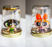 POWERPUFF GIRLS SNOWGLOBES (1)