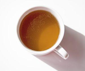 The Importance of a Taking a Tea Break