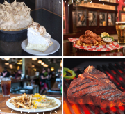 A Foodie's Journey Through Oklahoma Restaurants