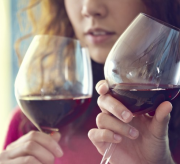 How to Host Wine Parties for a Living