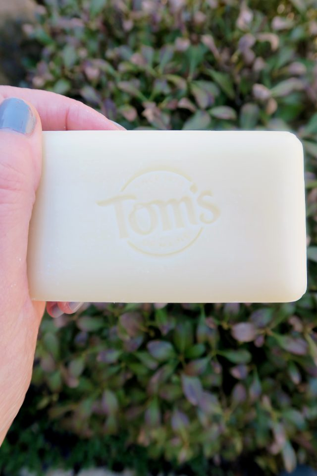 Tom's of Maine is Inspired by Nature