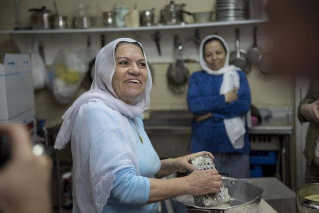 The Druze People of Israel