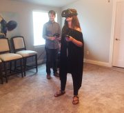 A Tour Through a Real-Life Smart Home
