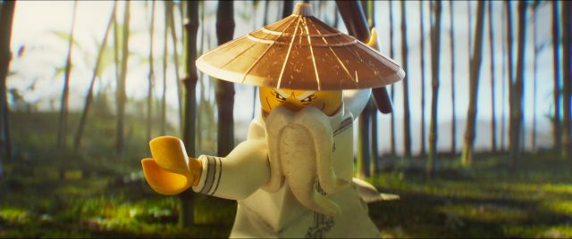 The LEGO NINJAGO Movie Press Event Recap and Review