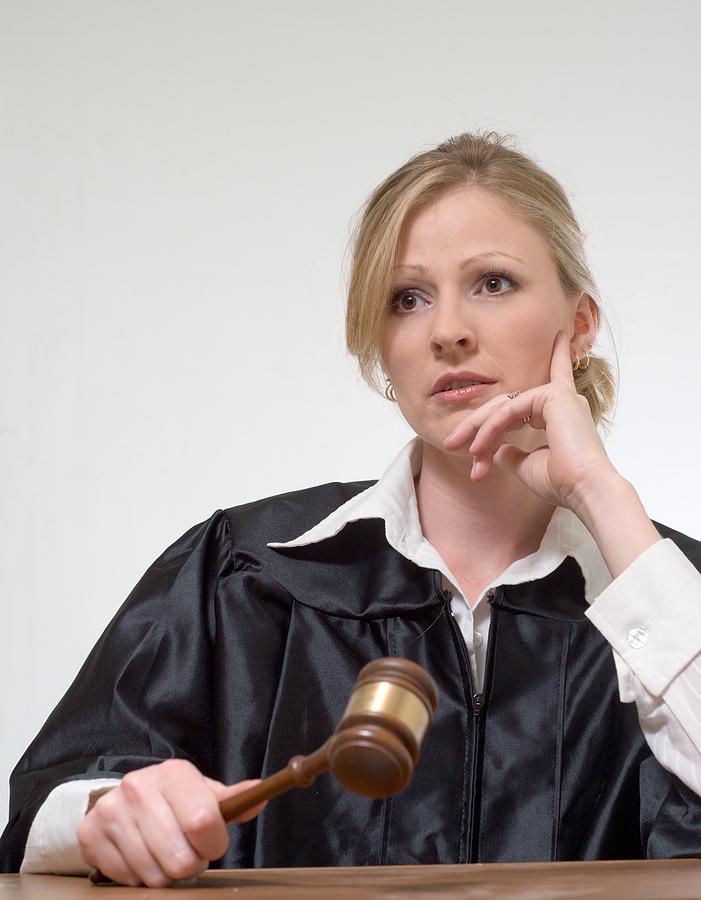 Female Lawyer Fashion Blog