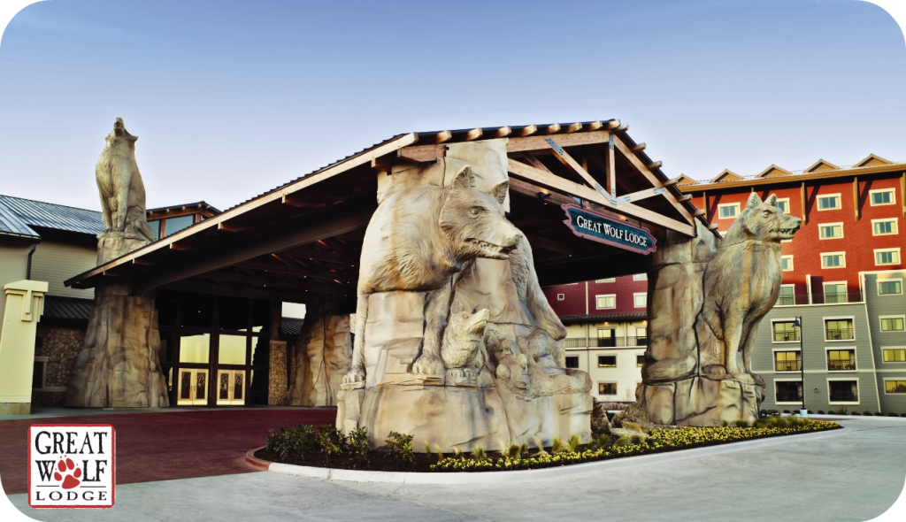 Great Wolf Lodge in Grapevine, Texas {review and photos ...