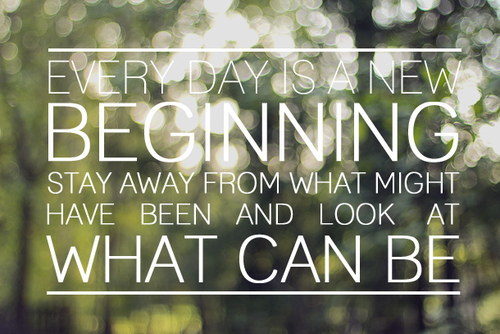 let's get started quotes