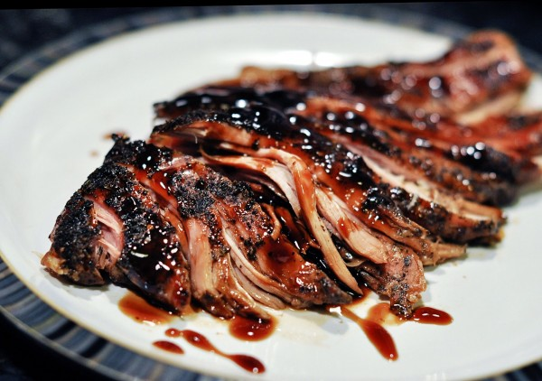 BBQ brisket recipe