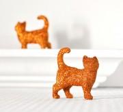 Cool Finds: Glitter Critters Handmade Animals
