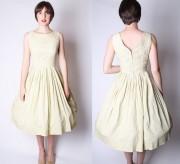 Pastel Vintage Fashion