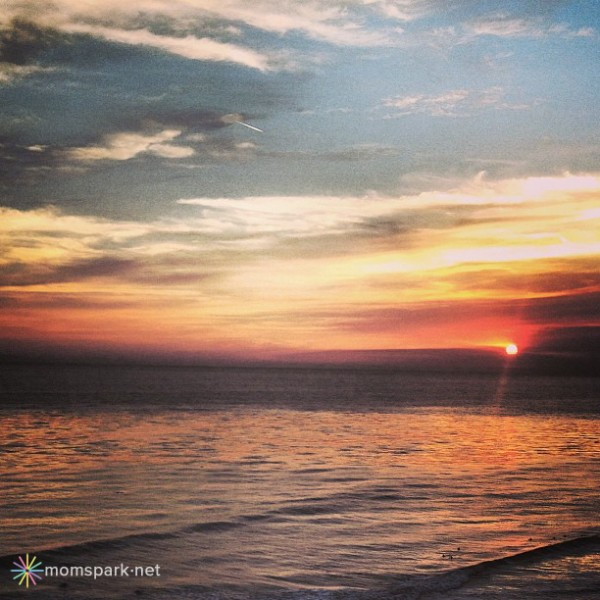 laguna sunset photography