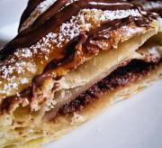 Nutella Cream Cheese Turnovers Recipe momspark.net