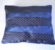 Necktie Pillow for Dad Tutorial momspark.net