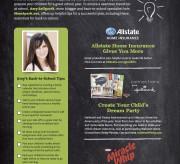 Amy Bellgardt Mom Spark Better Homes & Gardens Magazine Feature