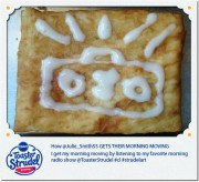 Toaster Strudel Art 5