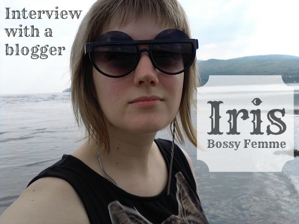 Interview With A Blogger: Bossy Femme