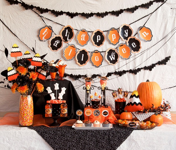 Cool Finds: Halloween Printables, Invitations, And More!