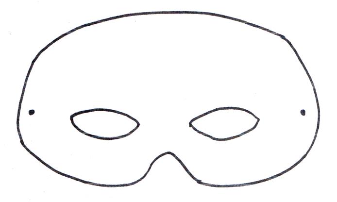 How To Make Felt Animal Masks Mom Spark Mom Blogger