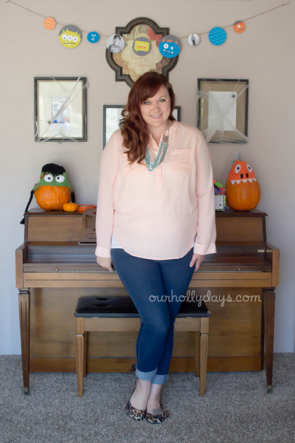 Interview With A Blogger: Our Holly Days