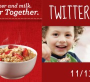 quaker twitter party