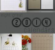 2014-calendars