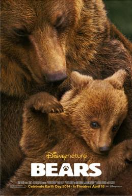Disneynature Bears Movie