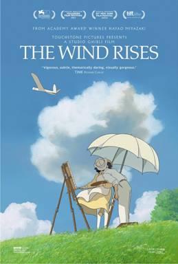 The Wind Rises Movie