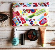 ipsy March 2014 review