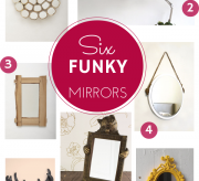 Funky Mirrors