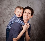 Interview With A Blogger: Kim Corrigan-Oliver, Mothering With Mindfulness