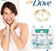 Dove Sensitive Skin